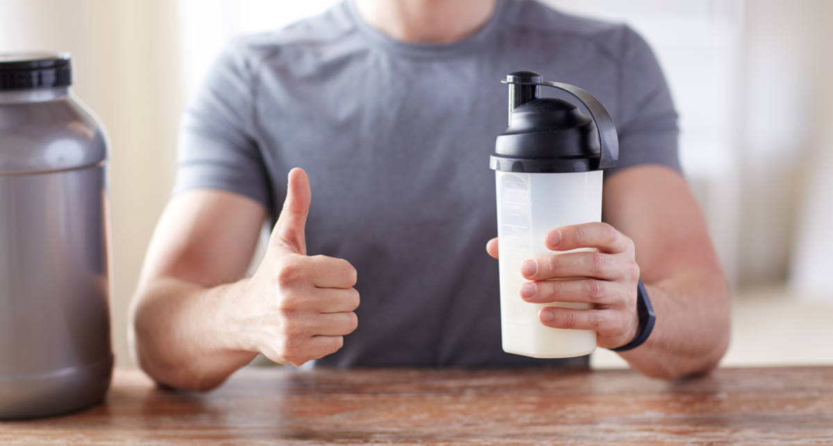 5 вещей, без которых мужчины не ходят на тренировки