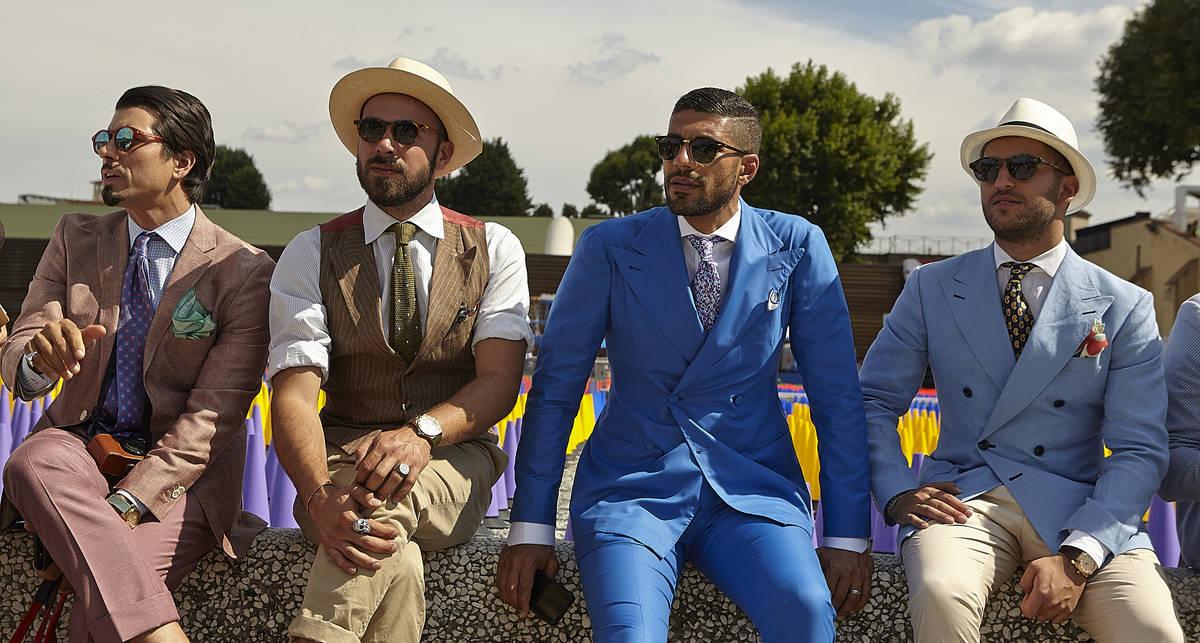 Советы стилиста: что должно быть в базовом мужском гардеробе
