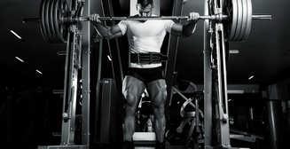 Упражнения, которые должен выполнять каждый мужчина в зале