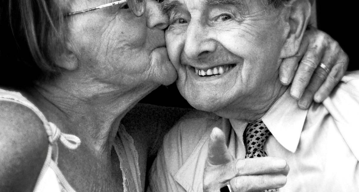 Страстная кончина: ученые приговорили стариков-любовников