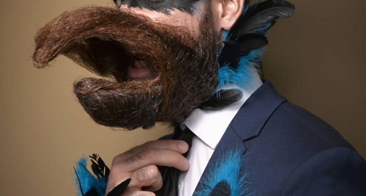 Самые яркие участники американского конкурса бородачей