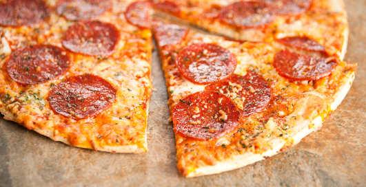 Как приготовить тонкую пиццу