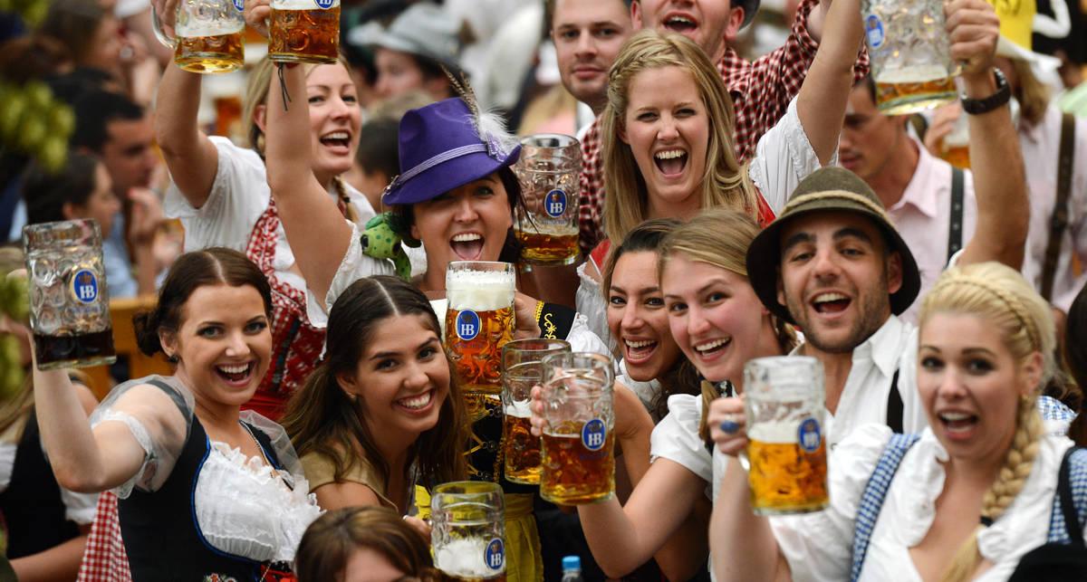 Города с самым вкусным пивом на планете