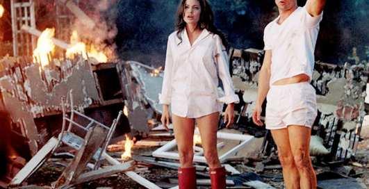 Питт и Джоли разводятся: десятка любовниц голливудского плейбоя
