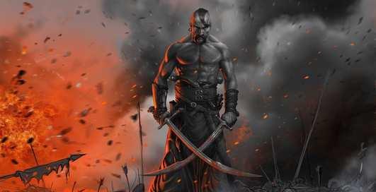 Cossacks 3: культовая украинская стратегия уже в Сети