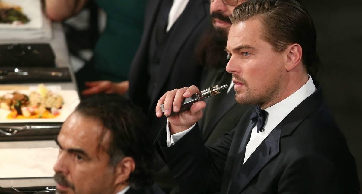 Вейпинг: назван самый вредный аромат
