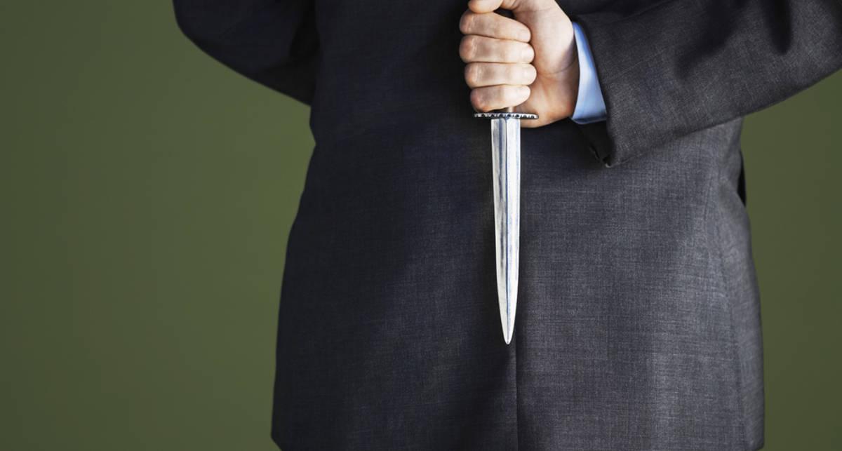 Клинок смерти: пять любопытных фактов о кортике