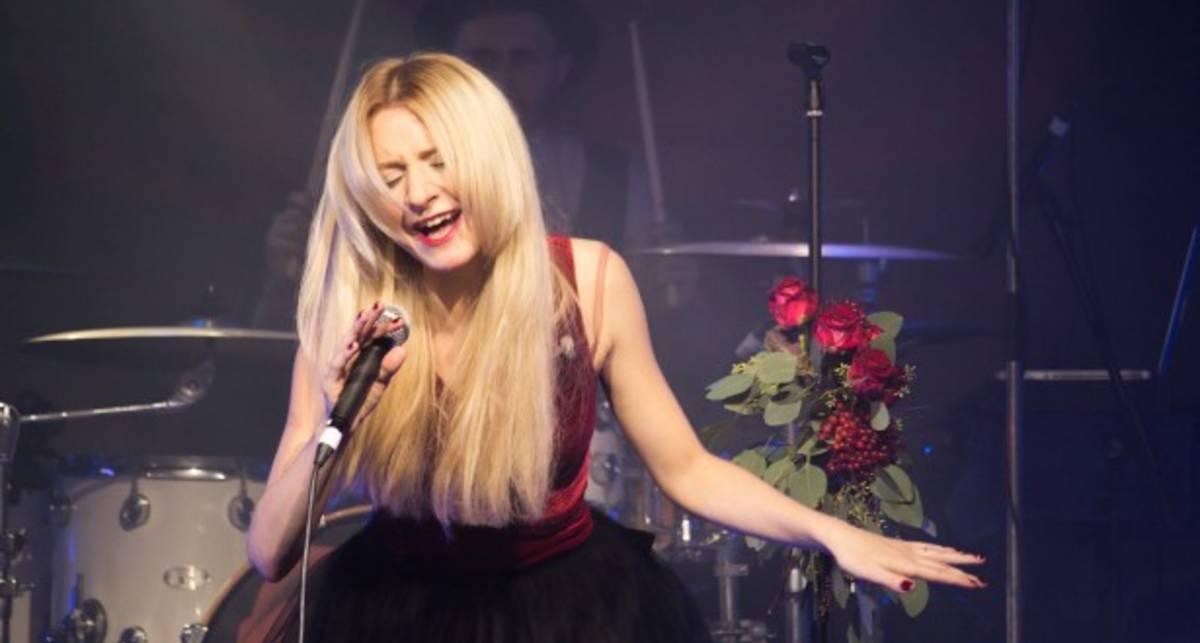 Vivienne Mort презентуют новую концертную программу