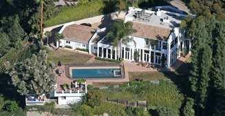 Особняки, в которых живут айтишники-миллиардеры