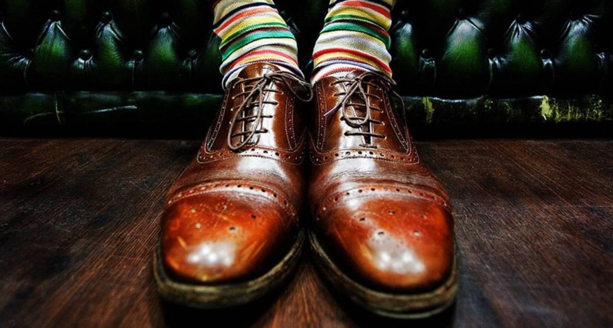 Позорная обувь, которой не должно быть на твоих ногах