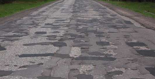 Туда не едем: страны с худшим дорожным покрытием