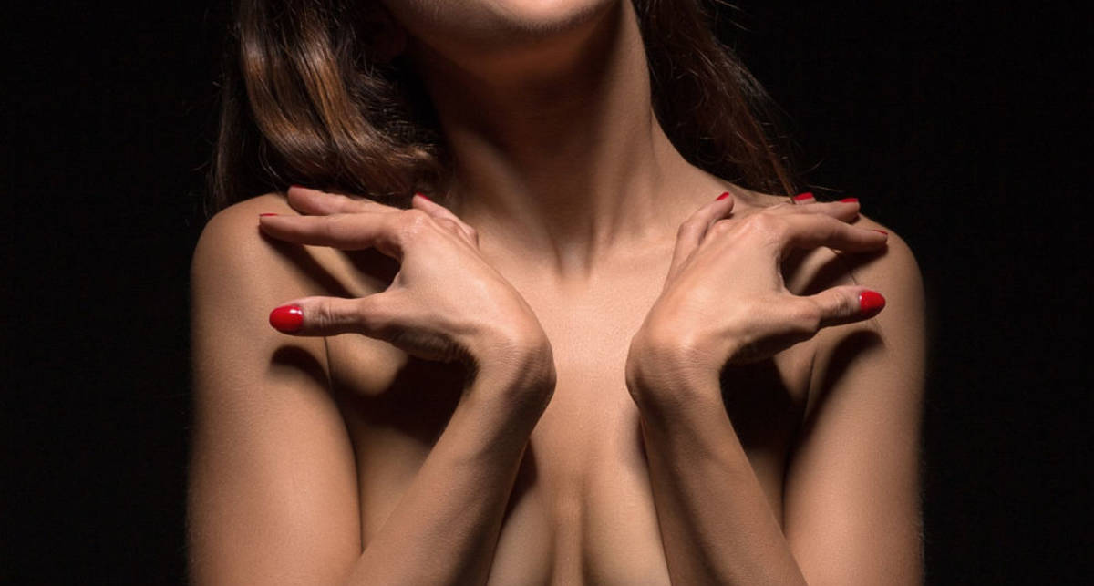 Мужской и женский оргазм: в чем разница