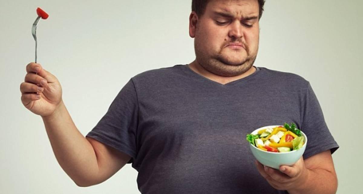 Вегетарианство убивает мозг — ученые