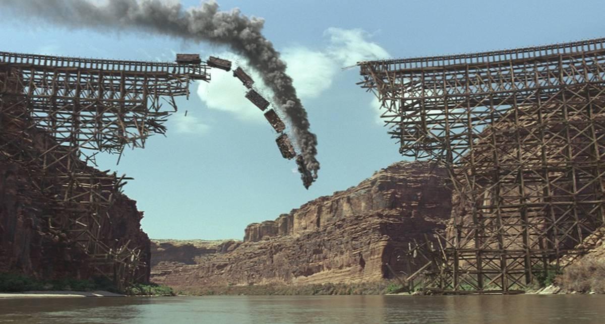 Мосты-покойники: десятка путепроводов, которых больше нет