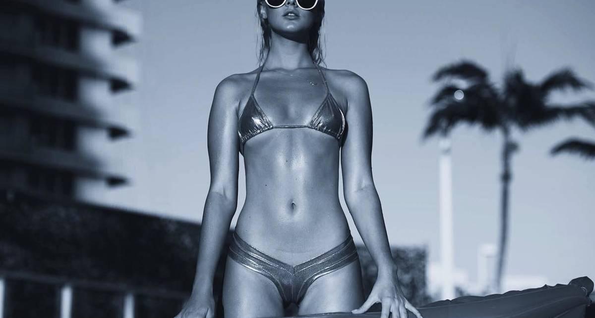 Красотка дня: Instagram-модель Юлиана