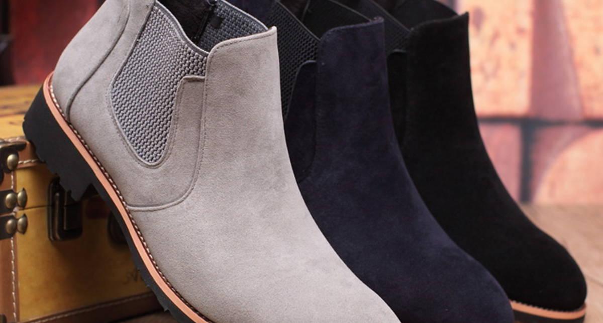 Обувь на осень: десятка стильных пар челси