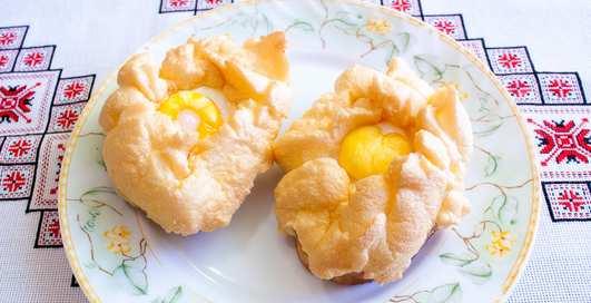 Что приготовить на завтрак из яиц, если они уже надоели