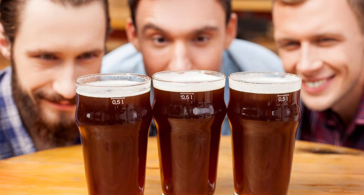 Пиво бьет по холере: восемь интересных фактов о пенном