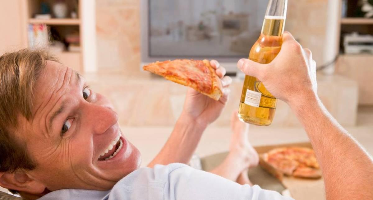 Как быстро похудеть пивоману — ответят ученые