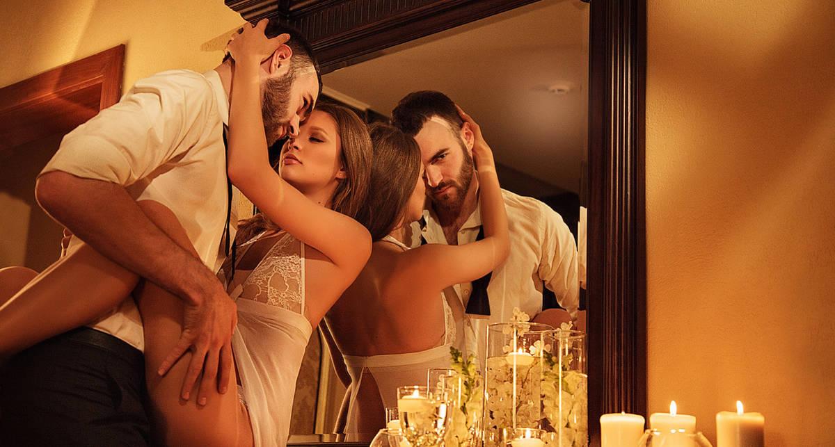 Свидания, после которых женщина захочет с тобой переспать