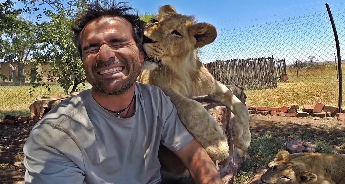 Выгуляй льва: 7 самых странных видов сервиса в отелях