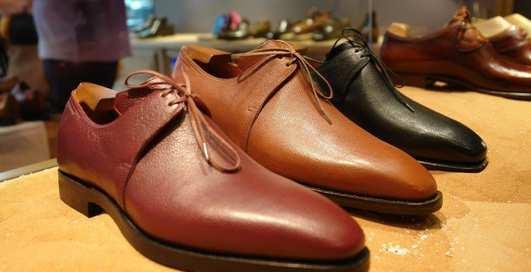 Мужская обувь, которая должна быть у каждого