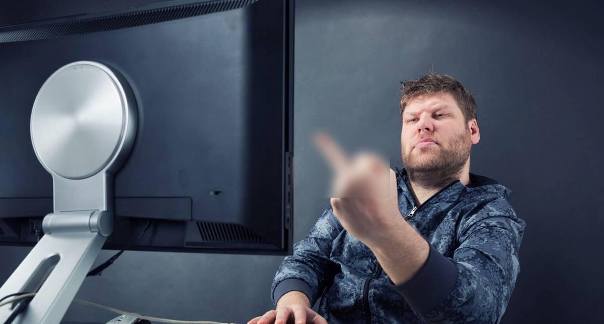 Как правильно вести себя в социальных сетях