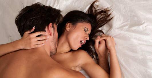 О, животворящий секс: семь лечебных свойств интима
