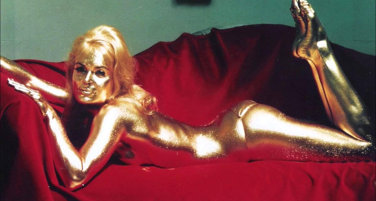 Самый золотой миф: умерла ли подружка Джеймса Бонда