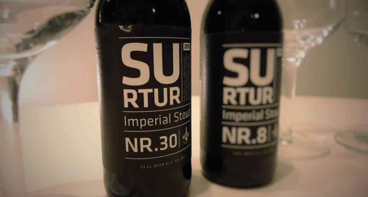 Овечьи нечистоты тебе в пиво: в Исландии варят фекальное спиртное