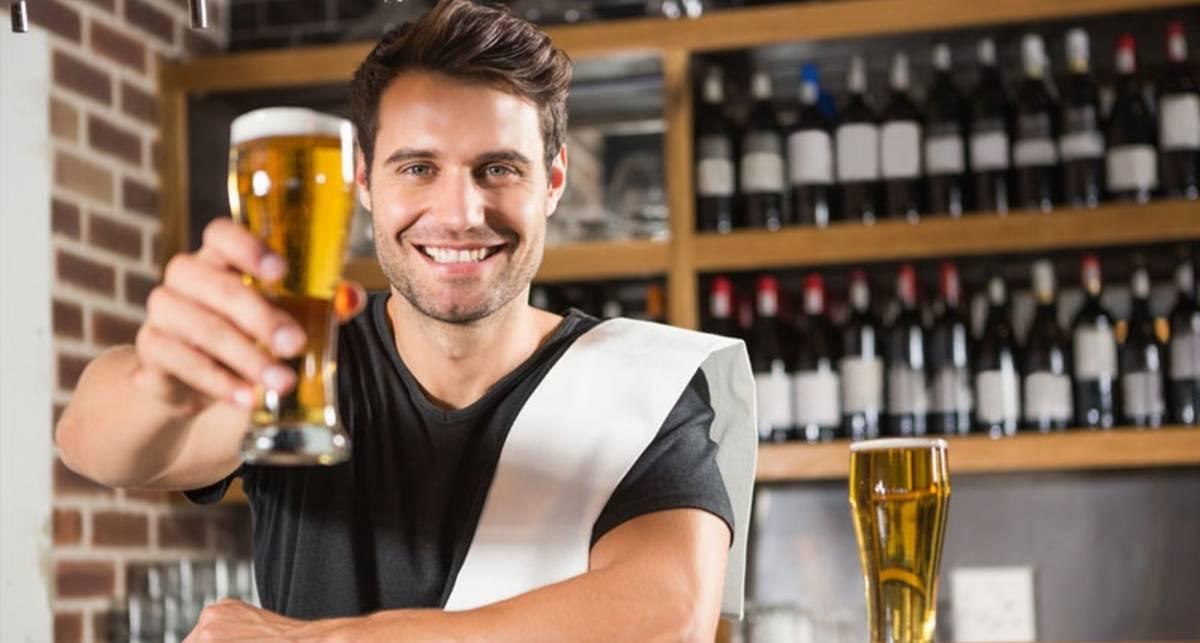 Ученые: пить алкоголь полезно для здоровья