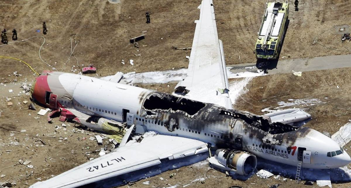 Полет на тот свет: десять авиакатастроф с футболистами