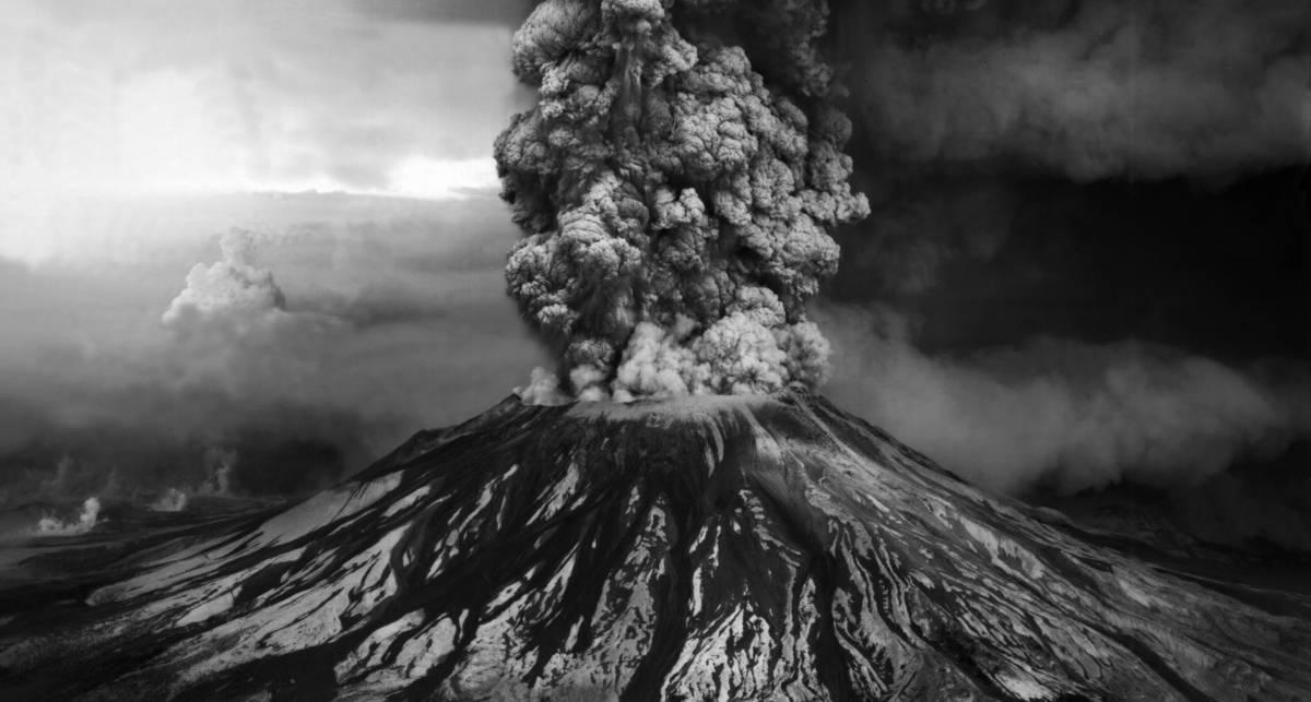 Супервулканы, с извержением которых наступит армагеддон