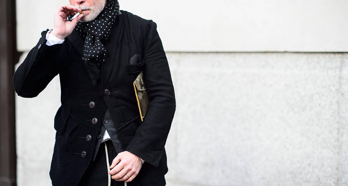 Десять стильных вещей, с которыми зима станет приятнее