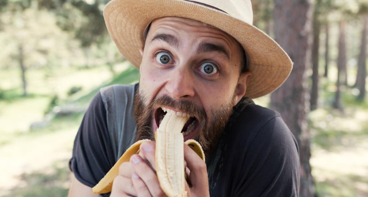 Банан и сигареты: десятка неожиданно радиоактивных вещей