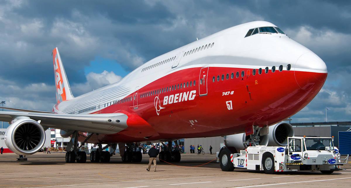 День гражданской авиации: десять самых больших самолетов