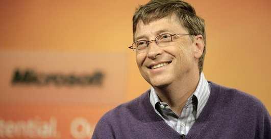 Книги 2016: пятерка лучших по мнению Билла Гейтса