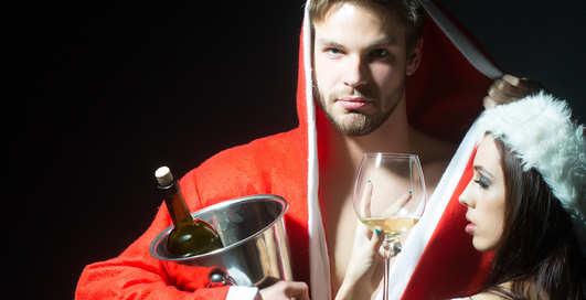 Новый год: 8 мужских дел перед праздником