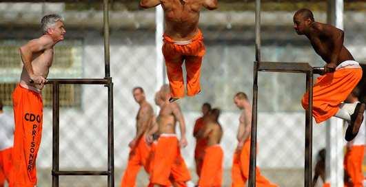 10 тюрем, в которых сидеть не так уж и страшно