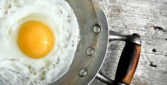 Пятерка продуктов, заряженных витаминами