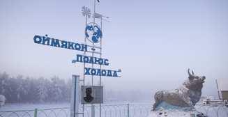 Как выглядит самая холодная деревня на планете