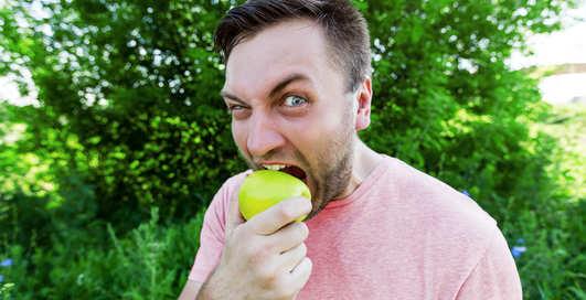 Как правильно питаться растущим, взрослым и пожилым мужчинам