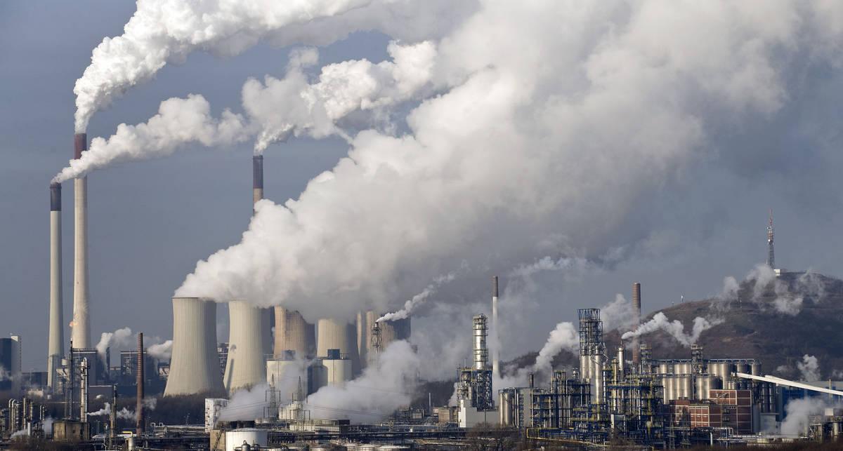 Теплая кончина: почему мы боимся глобального потепления