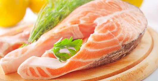 Как выбирать мясо лосося: подсказки несведущим