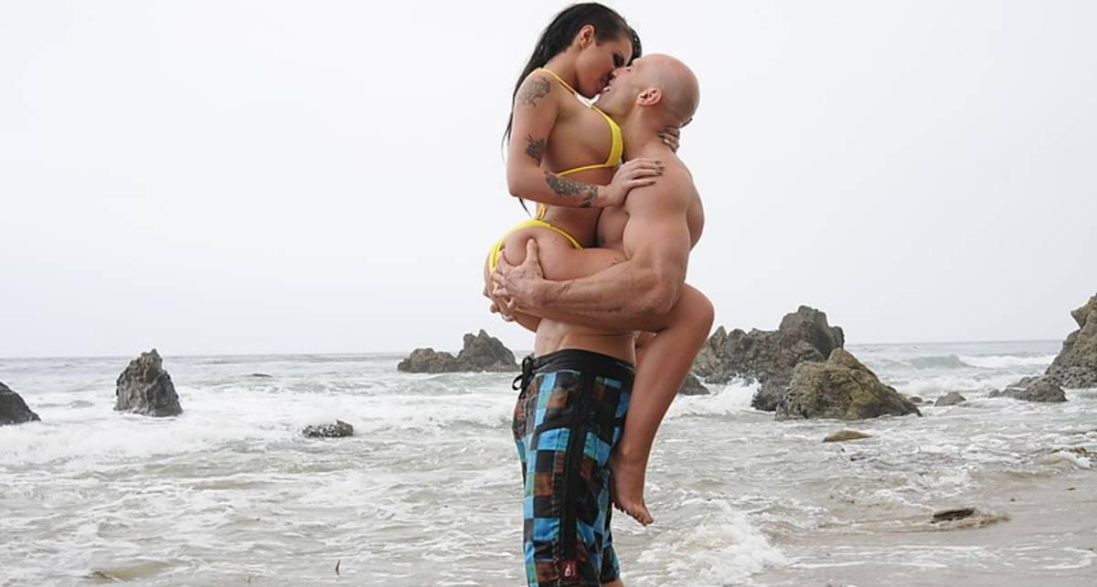 Лысый из Brazzers: лучшие фото порнозвезды из ВКонтакте