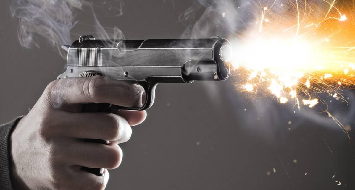 Можно ли убить пулей из мяса