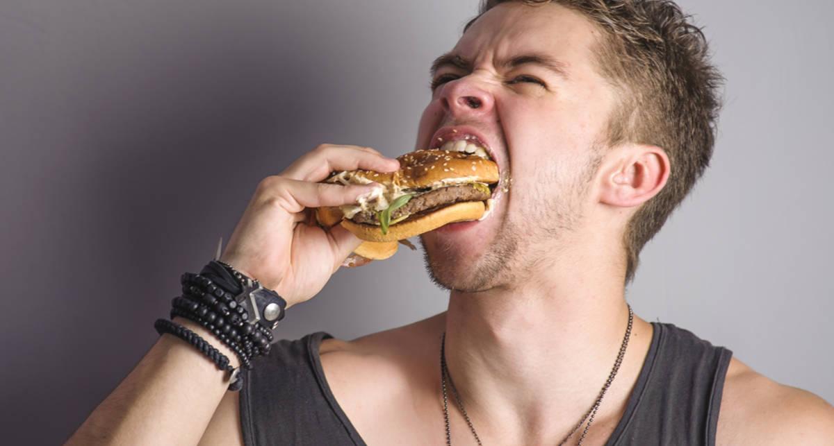 Как не отравиться любимой едой