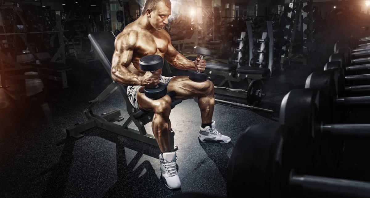 Как повысить тестостерон без химии и препаратов