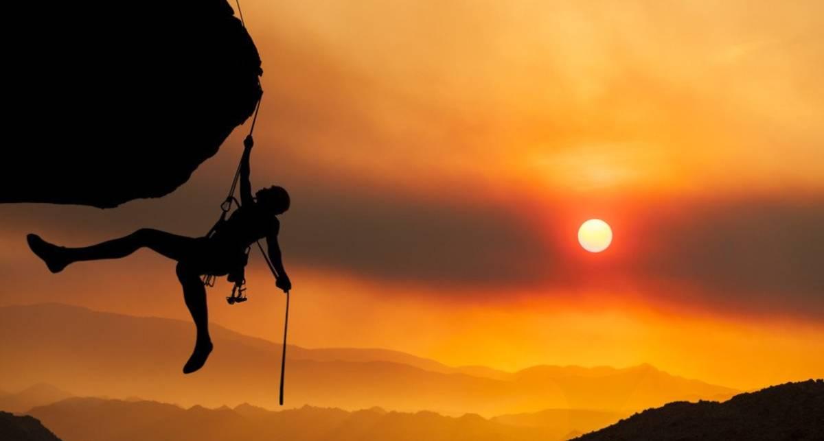 Упорство как залог успеха в жизни каждого мужчины