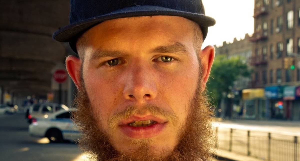 Омерзительная борода: десять рэп-примеров